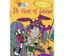 The Curse of Katana