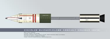 Charles sumner class assault cruiser by rvbomally-d5jczgh