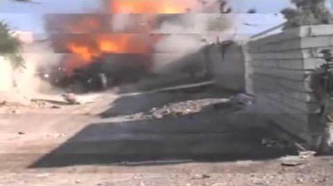 The Iraq War (