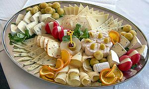 File:Cheese platter.jpg