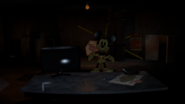 Cactus Kid Office Original (Stage 2)