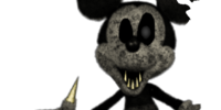 Nightmare Suicide Mouse