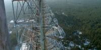 Duga-3 site (Russian Woodpecker)