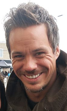 Michael Raymond-James 2013