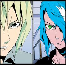 Yu-Hwa vs Tar