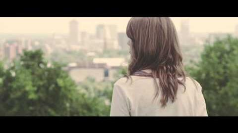 Francesca Battistelli - He Knows My Name (Official Video)