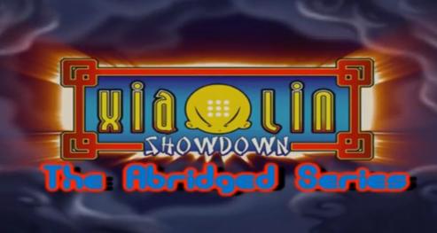 File:Xiaolin Showdown abridged title block.png