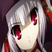 Kannon Hakuorou Character Profile Picture