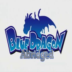 Blue Dragon Abridged Logo
