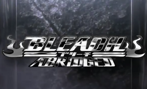 Bleach Omni season 2 title block