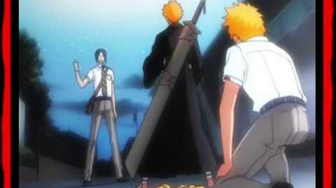 "-3rd&M.O.- Bleach (S) Abridged Ep4 - ""Skull And Bones Society"""