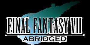 FFVII- Abridged Logo