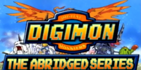 Digimon Abridged (Digimon Campers Guide)