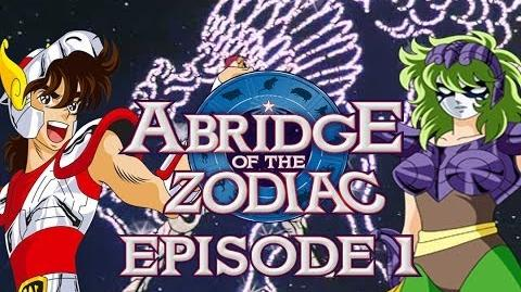 Abridge of the Zodiac - Episode 1 (Abridged Parody)