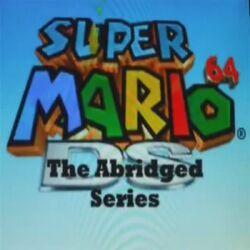 Super Mario 64 TAS Logo