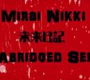 Mirai Nikki An Abridged Series
