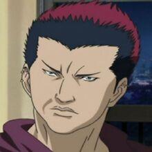 Tetsuo Nemoto Character Profile Picture