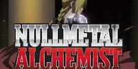 Nullmetal Alchemist