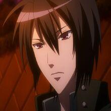 Sakaki Shunichiro Character Profile Picture