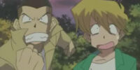 Yu-Gi-Oh! Abridged Episode 15