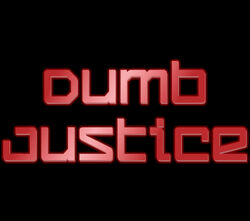 DumbJusticeLogo
