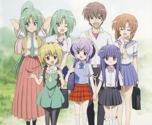 File:Higurashi No Naku Koro Ni Kai cast.jpg