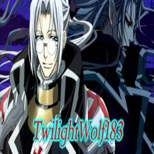 TwilightWolf