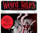 Weird Tales: May 1923