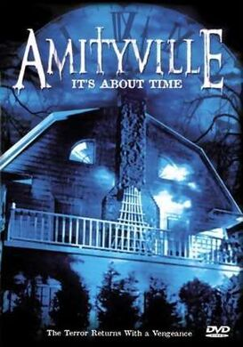Amityville Its About Time