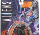 Alien Queen (Kenner)