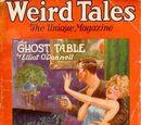 Weird Tales: February 1928