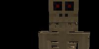 Skeleton Goliath