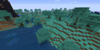 Coralium Infested Swamp