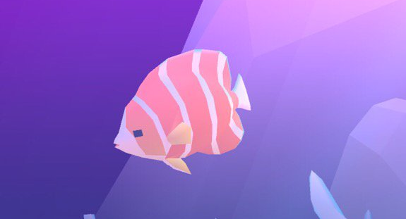 Image peppermint abyssrium wikia fandom for Abyssrium hidden fish guide