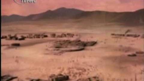 Sucedió en el Perú - Caral, 5000 años de identidad cultural - Bloque 1 5