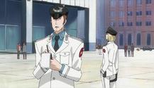 Rail senpai anime