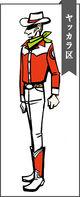 Uniform - Yakkara Ward