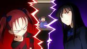 Kuroyukihime's Anger