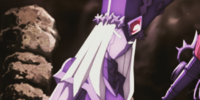 Purple Thorn