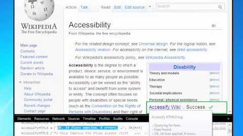 Accessify Wiki beta - Introduction-0