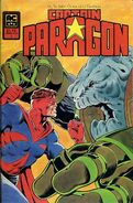 Captain Paragon Vol 2 3