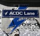 ACDC Lane