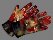 Bansai gloves