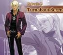 Turnabout Serenade - Transcript