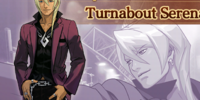 Turnabout Serenade - Transcript