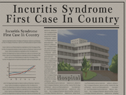 Incuritis article