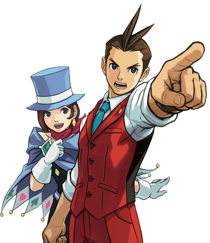 File:Trucy & Apollo.png