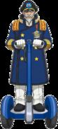 Yuri Cosmos OA