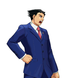 File:PXZ2 Phoenix Wright (full) - shouting (right).png