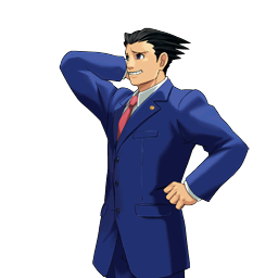 File:PXZ2 Phoenix Wright (full) - abashed (left).png